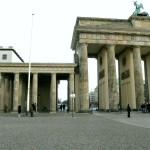 Meine Seite am Brandenburger Tor