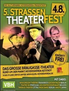 Strassentheater