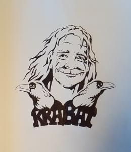 Logo Ausmalbuch
