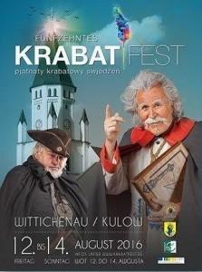 Krabatfest